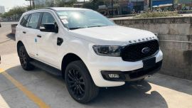 FORD EVEREST SPORT 4X2 AT