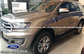 FORD EVEREST TREND 4X2 AT